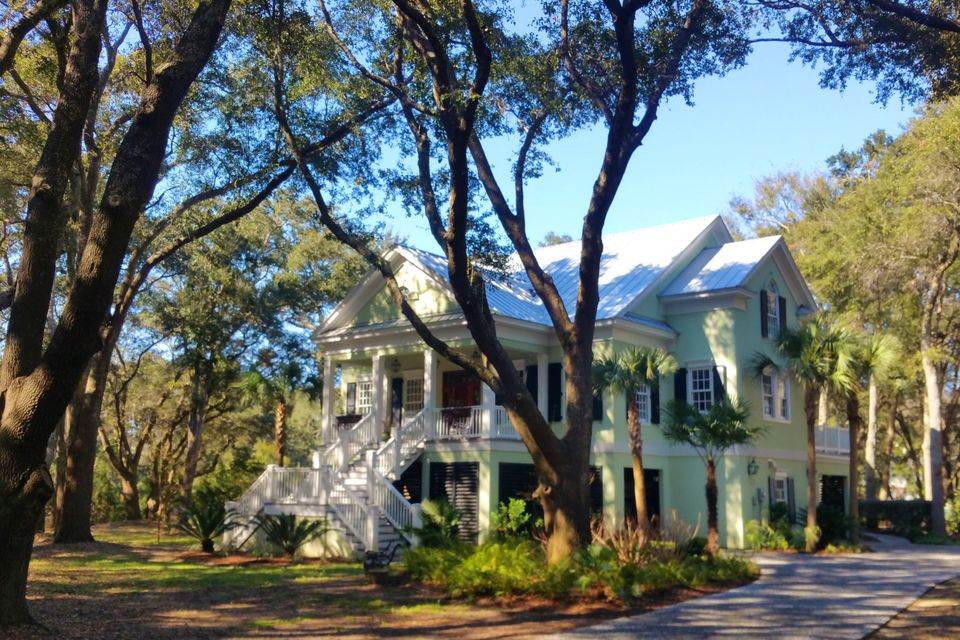 The Village at Secessionville Homes For Sale - 1158 Fort Lamar, Charleston, SC - 1
