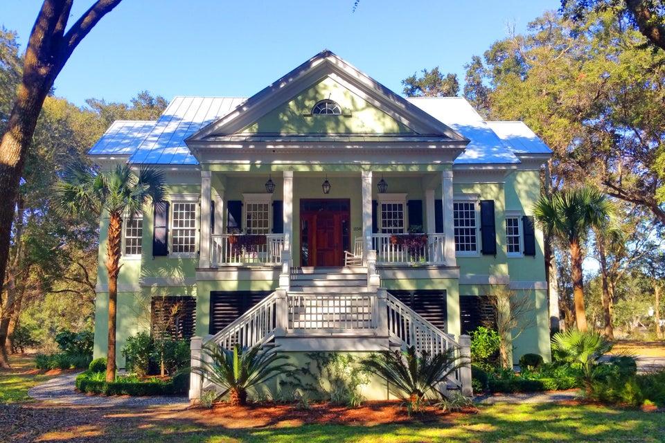1158  Fort Lamar Charleston, SC 29412