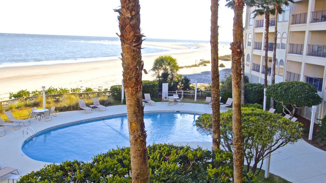 214  Seascape Villas Drive Isle Of Palms, SC 29451