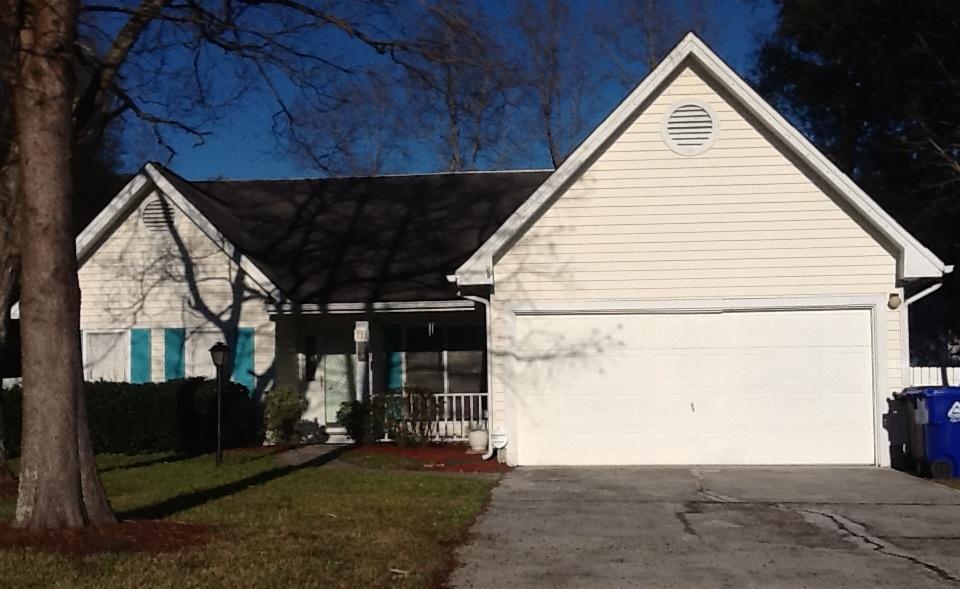 728  Veron Place Mount Pleasant, SC 29464