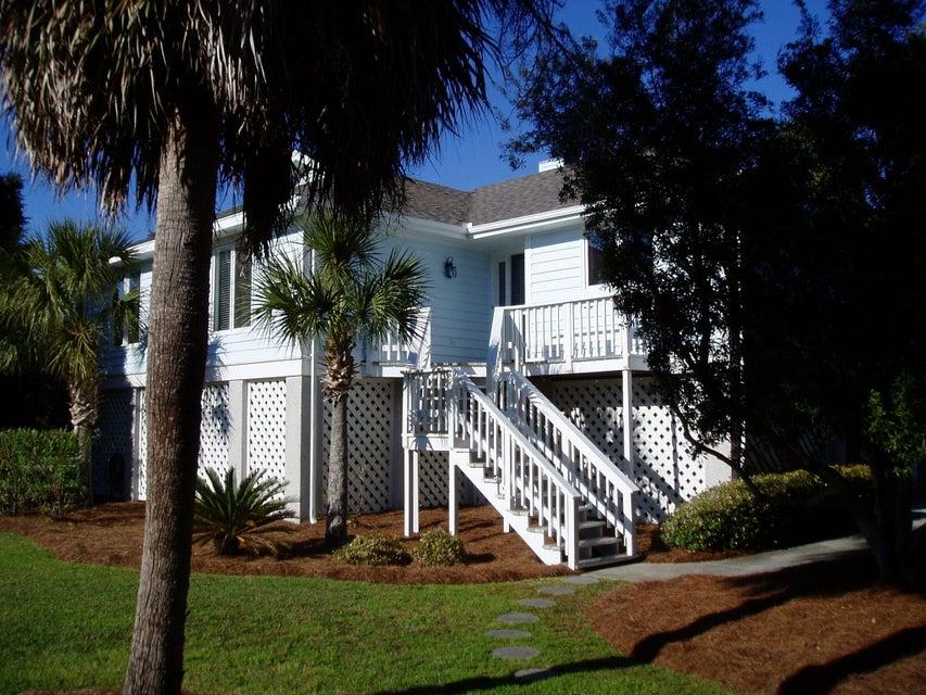 17  55Th Avenue Isle Of Palms, SC 29451