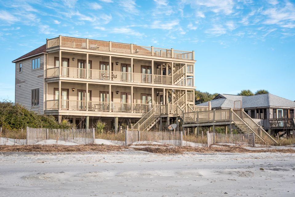 1007 E Arctic Avenue Folly Beach, SC 29439