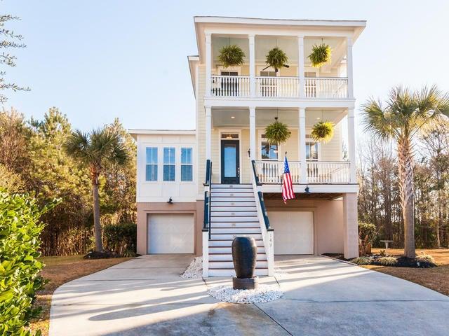 149  Sandshell Drive Charleston, SC 29492