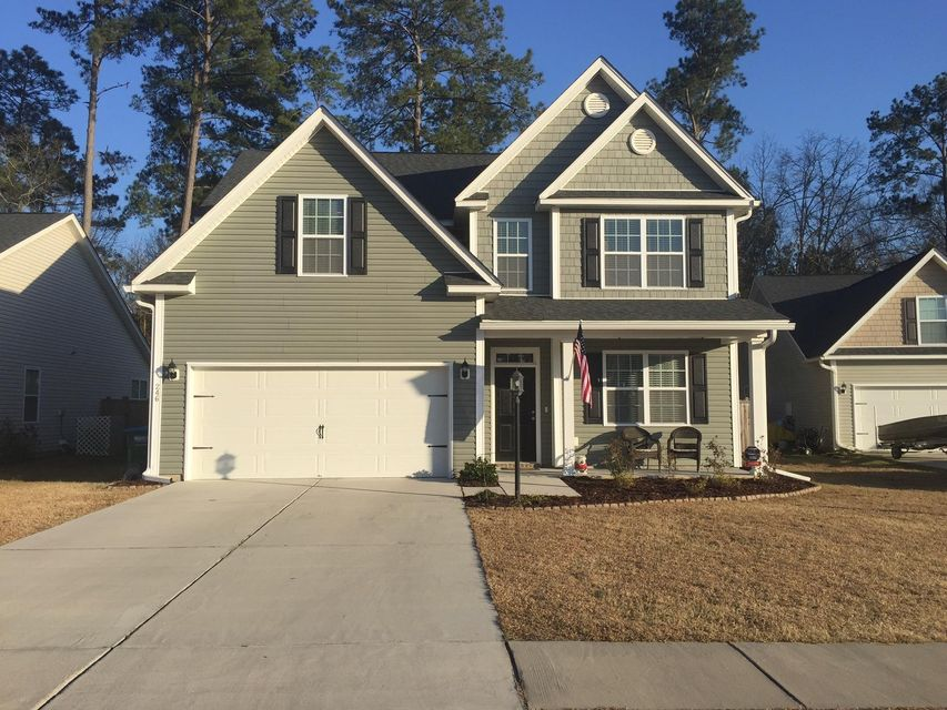 246  Withers Lane Ladson, SC 29456