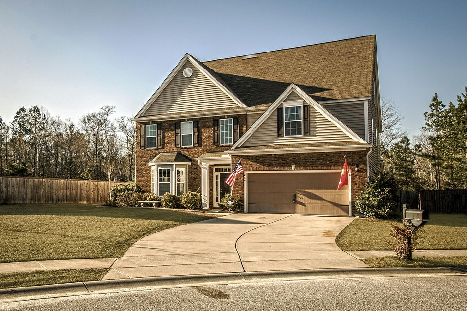 301  Bald Eagle Court Moncks Corner, SC 29461