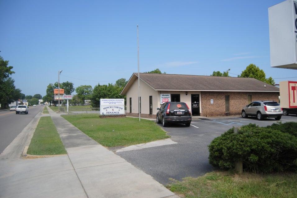 474 E E. Main Street Moncks Corner, SC 29461