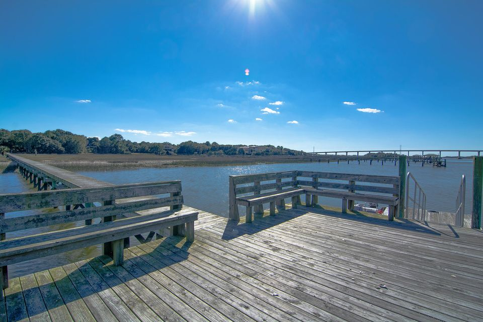 2401  Waterway Boulevard Isle Of Palms, SC 29451