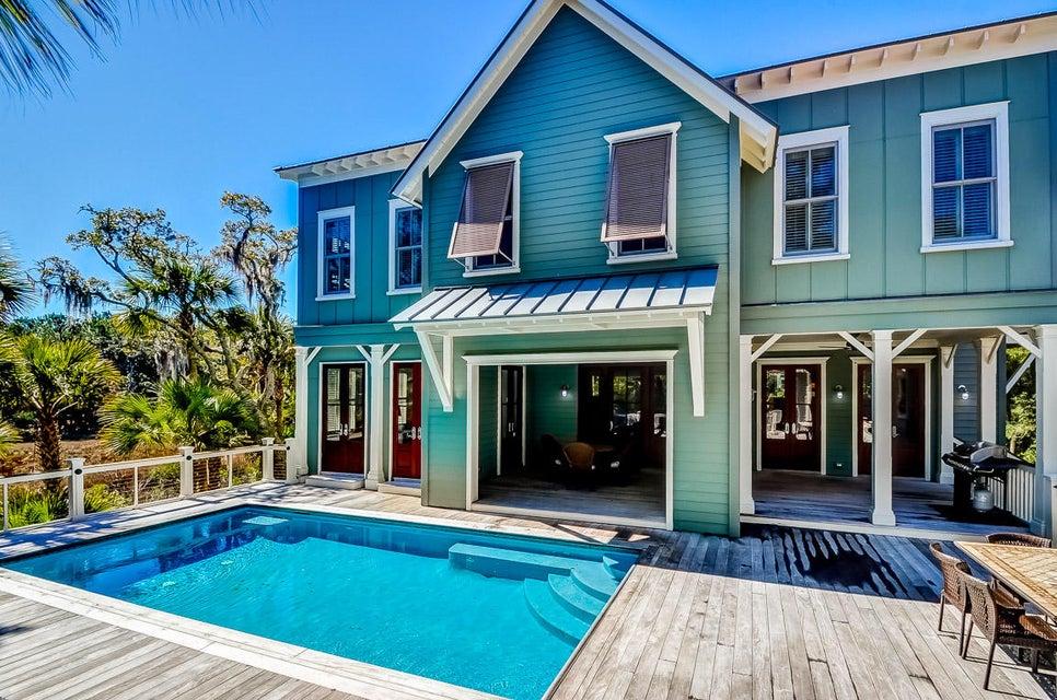 Kiawah Island Homes For Sale - 289 Marsh Cove Lane, Kiawah Island, SC - 4
