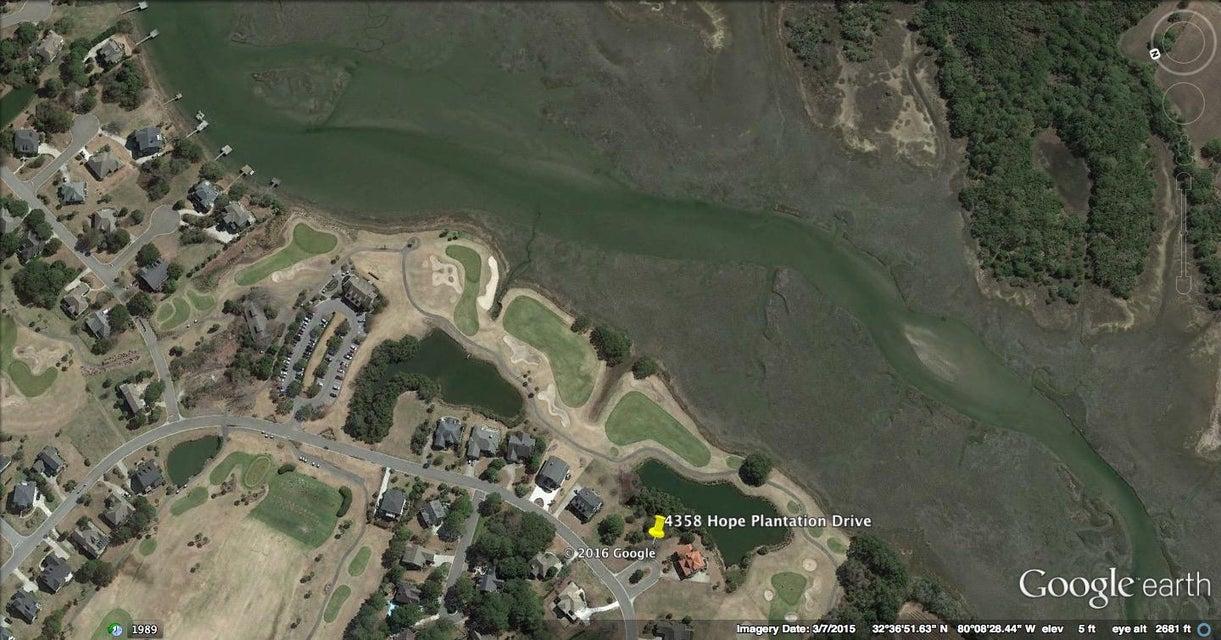 4358  Hope Plantation Drive Johns Island, SC 29455