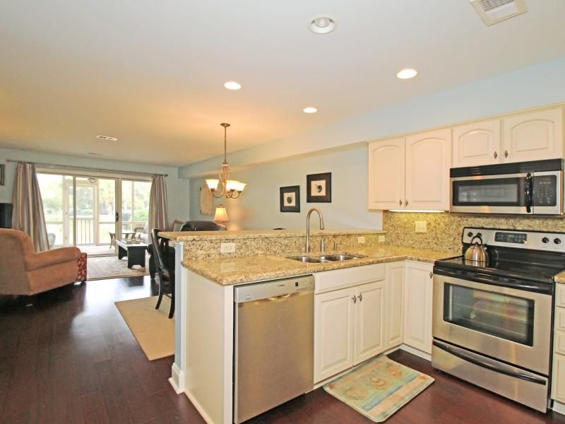Wild Dunes Homes For Sale - 7 B Mariners, Isle of Palms, SC - 9