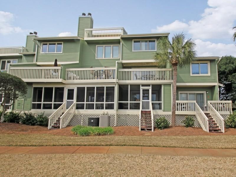 Wild Dunes Homes For Sale - 7 B Mariners, Isle of Palms, SC - 20