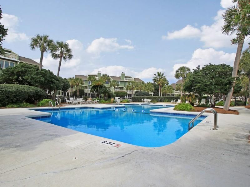 Wild Dunes Homes For Sale - 7 B Mariners, Isle of Palms, SC - 21