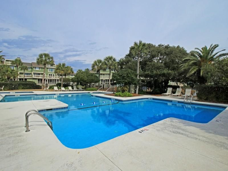 Wild Dunes Homes For Sale - 7 B Mariners, Isle of Palms, SC - 22