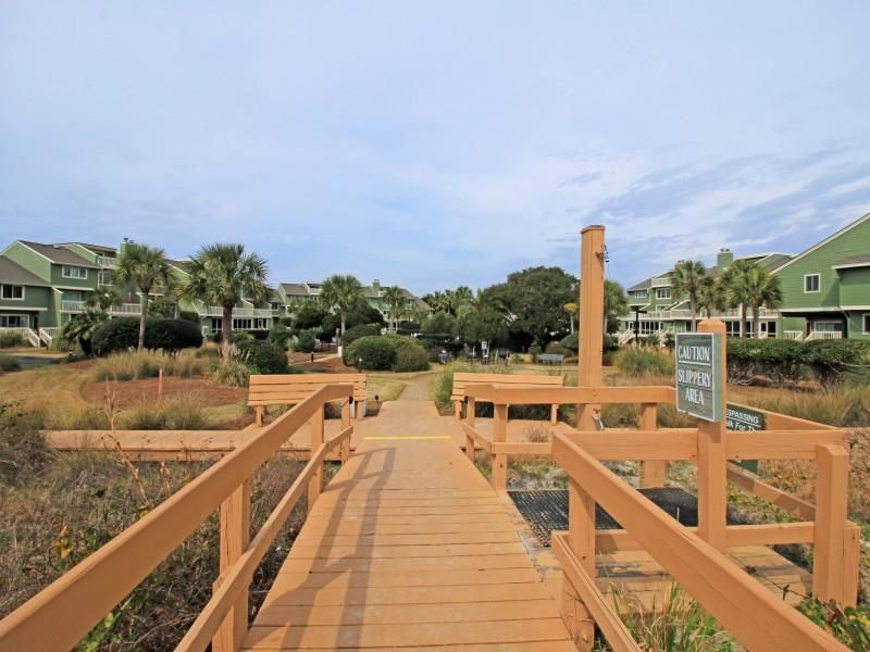 Wild Dunes Homes For Sale - 7 B Mariners, Isle of Palms, SC - 23