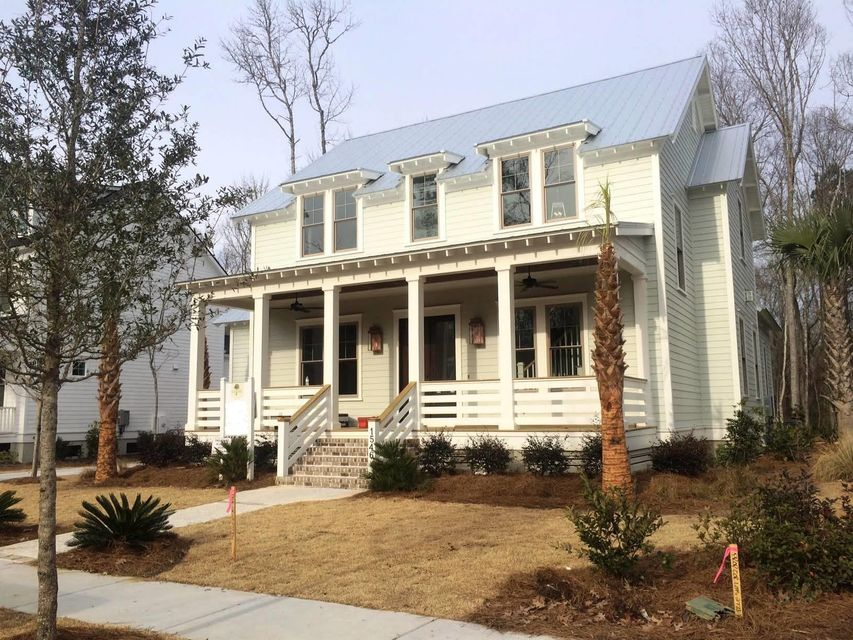 1546  Lindsey Creek Drive Mount Pleasant, SC 29466
