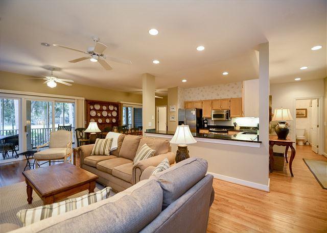 Kiawah Island Homes For Sale - 6 Ocean Green, Kiawah Island, SC - 16