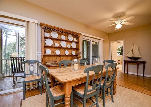 Kiawah Island Homes For Sale - 6 Ocean Green, Kiawah Island, SC - 13