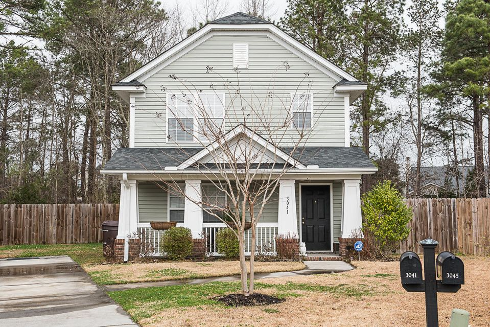 3041  Nehemiah Road Mount Pleasant, SC 29466