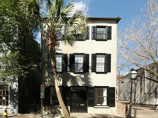 8  Queen Street Charleston, SC 29401
