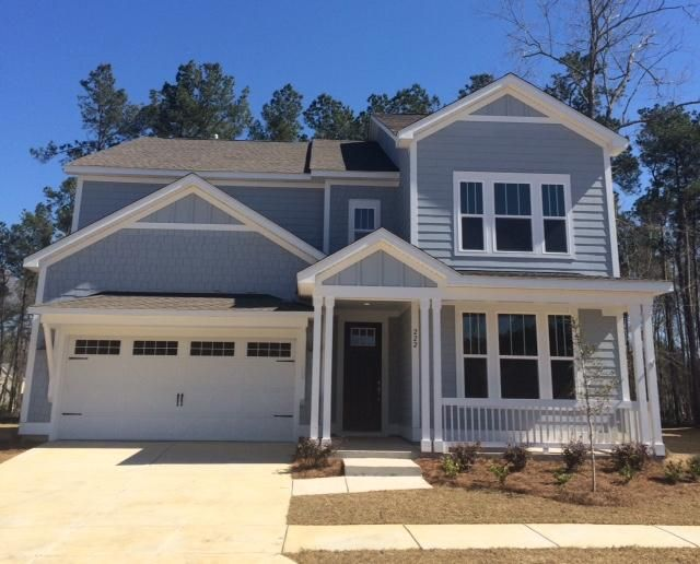 222  Warbler Way Summerville, SC 29483