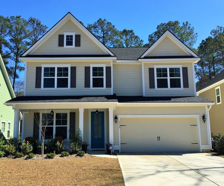 3113  Kilby Lane Mount Pleasant, SC 29466