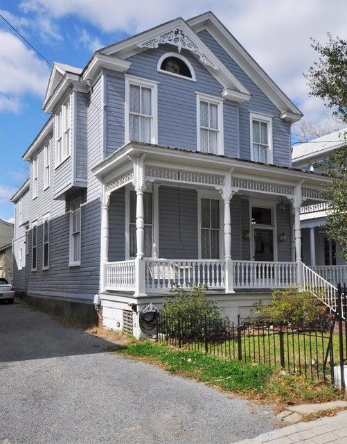 195  Rutledge Avenue Charleston, SC 29403
