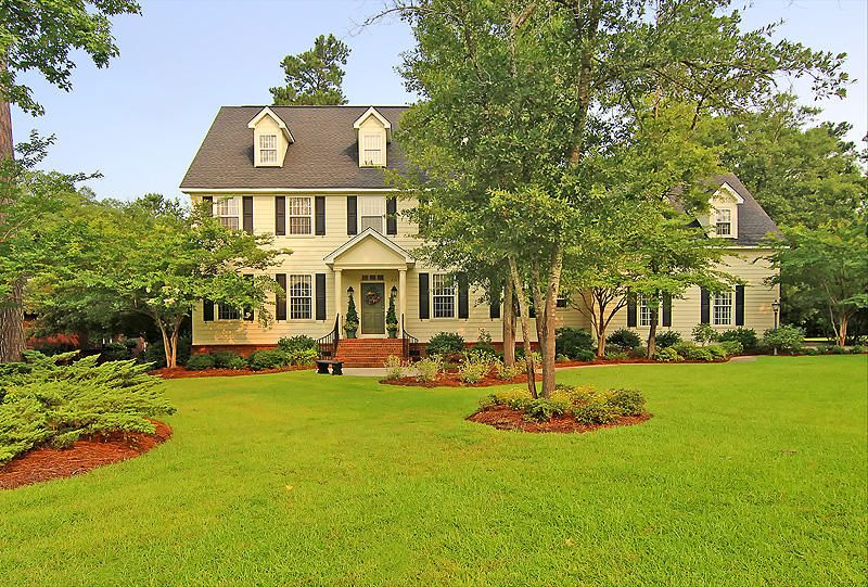 210  Scalybark Road Summerville, SC 29485