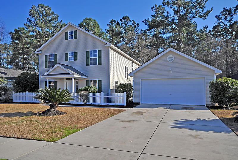 199  Moon Dance Ln Summerville, SC 29483