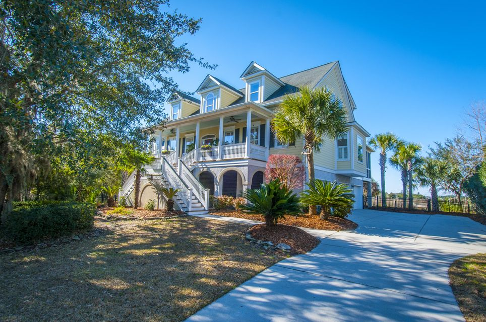 Rivertowne Country Club Homes For Sale - 1902 Creek, Mount Pleasant, SC - 5