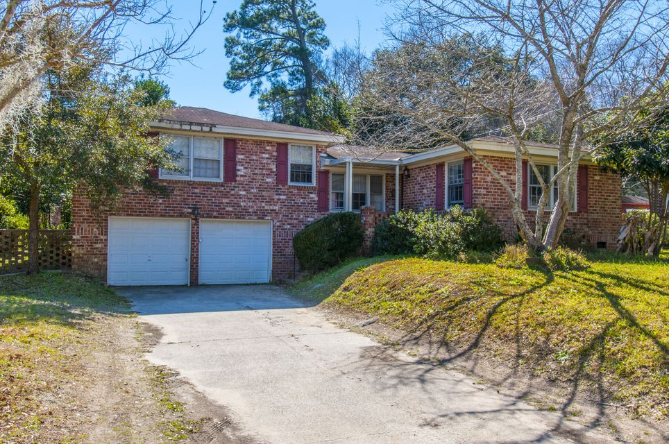 2243  Guerry Avenue Charleston, SC 29414