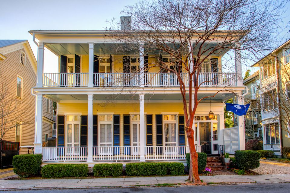 95  Lenwood Boulevard Charleston, SC 29401