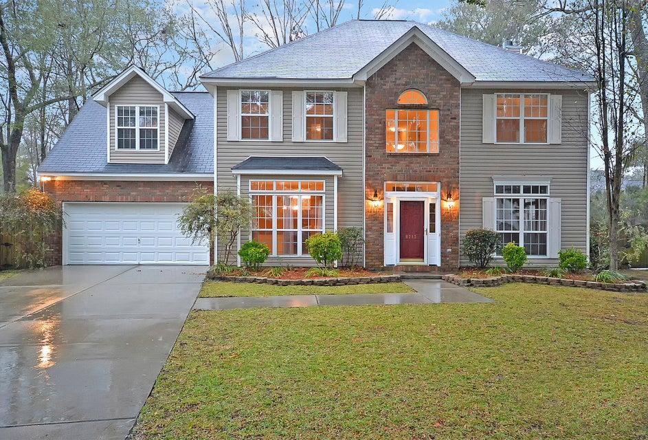 8713  Silver Creek North Charleston, SC 29420
