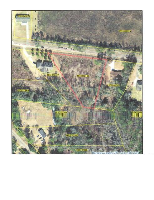 Manigault Drive Moncks Corner, SC 29461