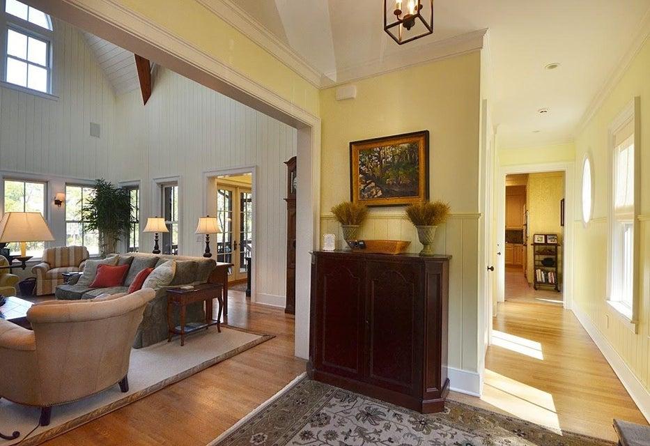Kiawah Island Homes For Sale - 10 Club Cottage, Kiawah Island, SC - 2