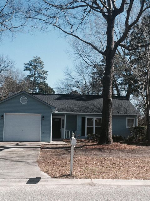 4176  Mill Creek North Charleston, SC 29420