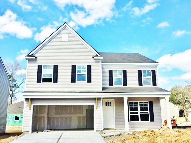 204  Roanoke Hill Court Summerville, SC 29483