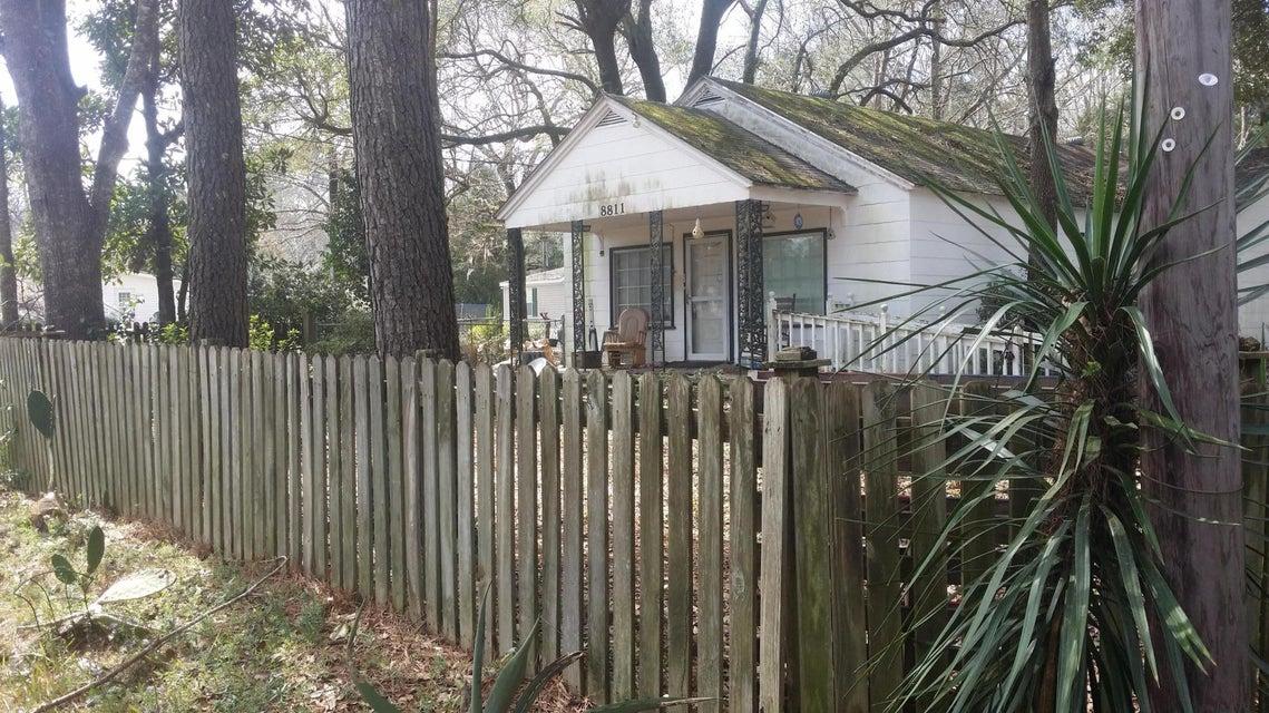 8811  Deerwood Drive North Charleston, SC 29406