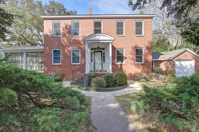 56  Beverly Road Charleston, SC 29407