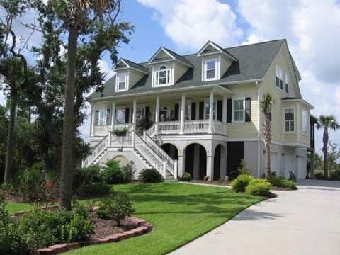Rivertowne Country Club Homes For Sale - 1902 Creek, Mount Pleasant, SC - 1