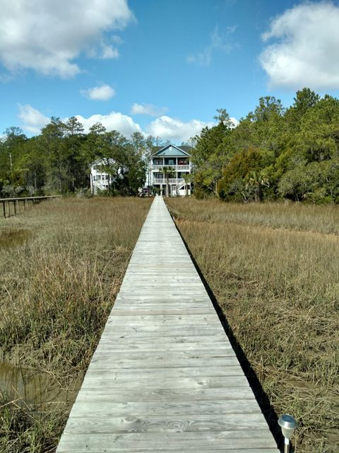 Retreat at Beresford Homes For Sale - 531 Sanders Farm, Charleston, SC - 10