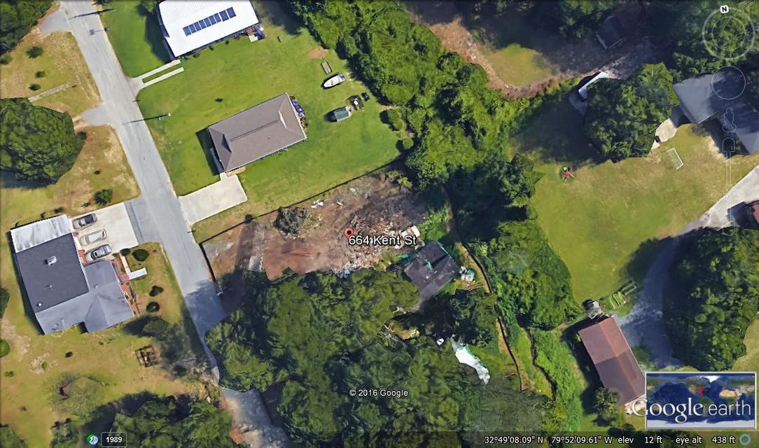 664  Kent St Mount Pleasant, SC 29464