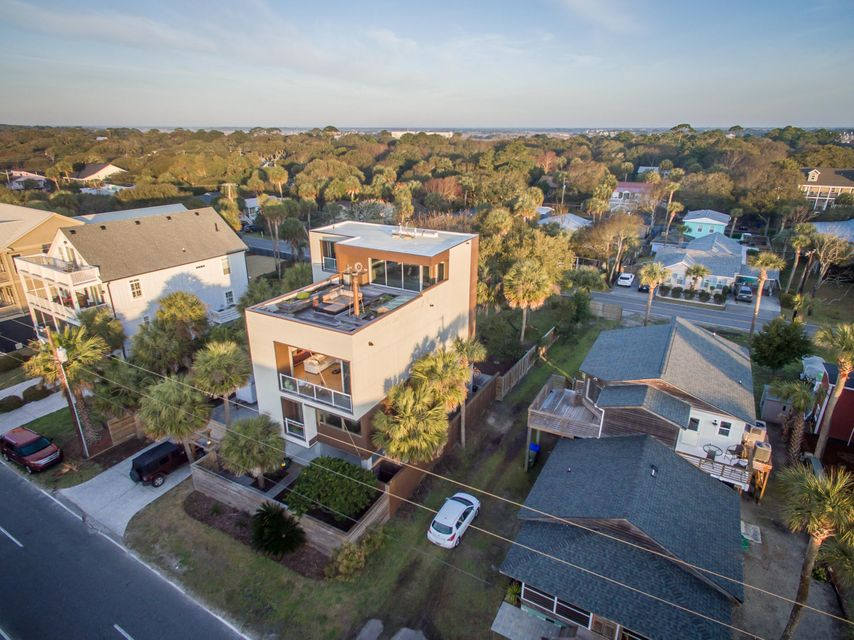 316 E Arctic Avenue Folly Beach, SC 29439