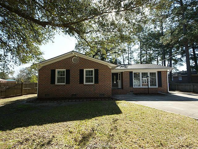 2142  Church Creek Drive Charleston, SC 29414