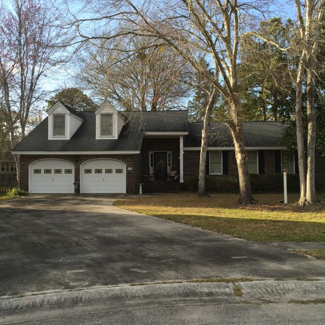 115  Egret Lane Summerville, SC 29485