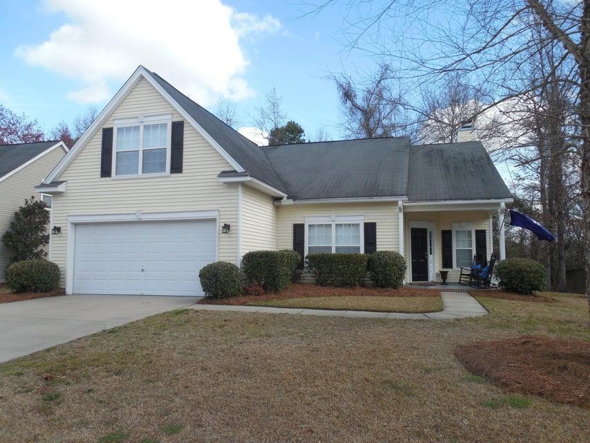 215  Cabrill Drive Charleston, SC 29414