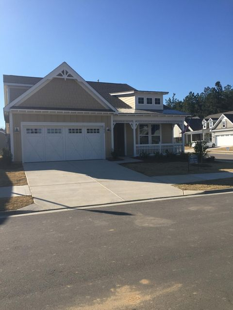 1017  Central Pond Drive Summerville, SC 29483
