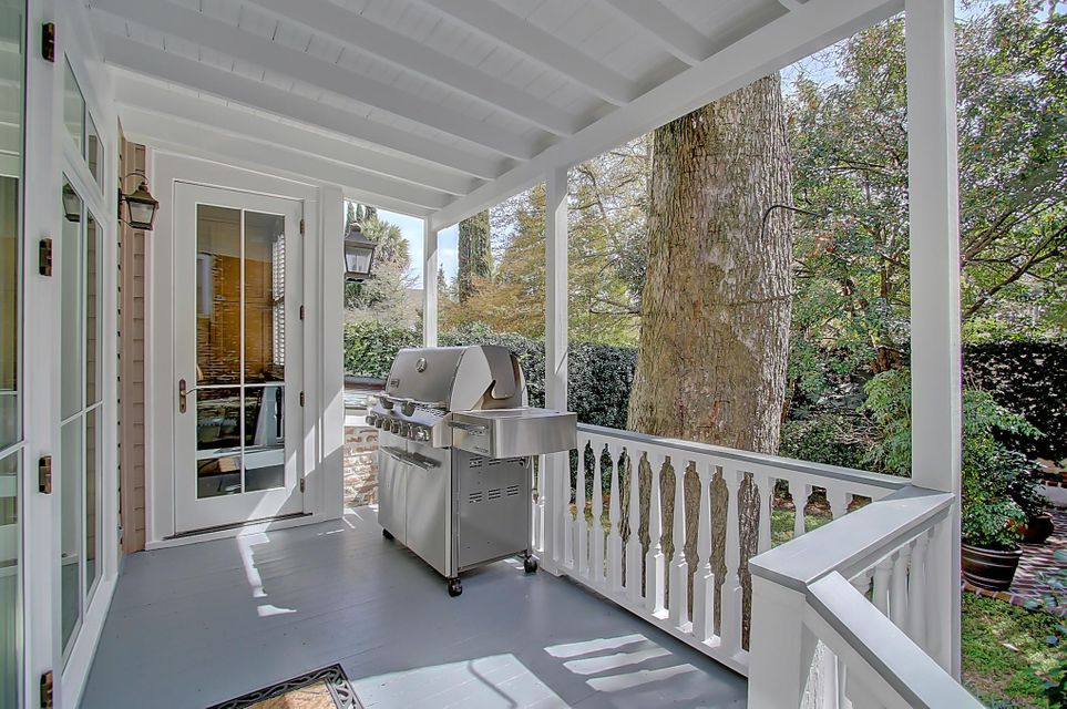Ansonborough Homes For Sale - 57 Society, Charleston, SC - 9