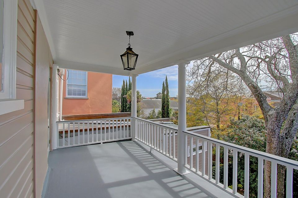 Ansonborough Homes For Sale - 57 Society, Charleston, SC - 5