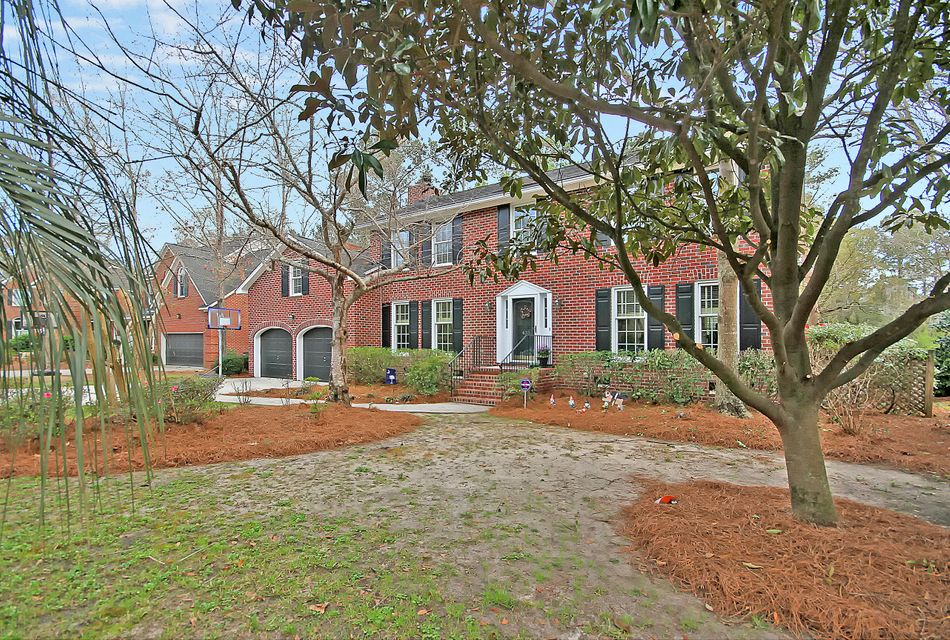 435  Ansley Court Mount Pleasant, SC 29464