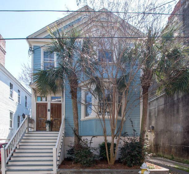 33  Society Street Charleston, SC 29401